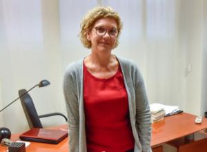 La psicóloga experta en pérdidas Margalida Estarellas