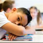 Violencia simbólica en la vida escolar